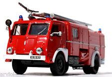 JELCZ 003 FIRE ENGINE TRUCK ( 1972 ) -- 1/72 -- IXO/IST -- NEW