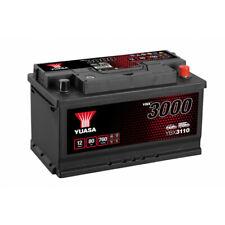Yuasa Batterie de Démarrage VW Passat B5 GP Variant 3bg 3b6