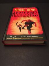 Assassins by Mukul Deva (2015, Hardcover)