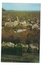 postcard Hot Springs Arkansas AR