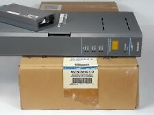NEW Johnson Controls NU-NCM401-0 Rev N Metasys NCM401 w/ NU-BAT101-0 New Battery