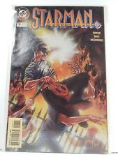 Starman (2nd Series) #1 DC comic book