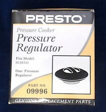 09996 - Presto Pressure Cooker Pressure Regulator+