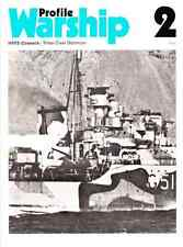 MARINA Warship Profile 02 - HMS Cossack - DVD