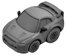 New!!! TAKARA TOMY Choro Q zero Z-39a Nissan GT-R (silver) R35 2014MODEL