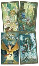 Book of Shadows 2 So Below Tarot Deck Cards Wiccan Pagan Metaphysical