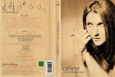 CELINE DION - On ne change pas - 1 DVD
