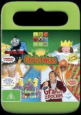 ABC for Kids: Christmas DVD NEW