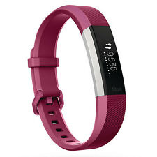 Fitbit Alta HR Wireless Activity & Sleep Tracking Fitness Watch Small (ML1691)
