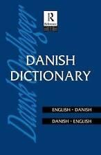 Danish Dictionary: Danish-English, English-Danish by Taylor & Francis Ltd...