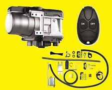 Webasto Thermo Top EVO 4 Standheizung Benzin mit Einbausatz und Telestart T91