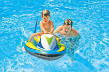 Intex Kids Fun Swimming Pool Aqua Play Inflatable Sea Star Wave Rider Float Toy