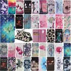 For Huawei Mate 20 Pro /Mate 10 Lite Leather Wallet Card Holder Flip Case Cover