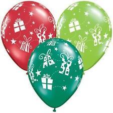 Palloncini verde Natale Natale per feste e party