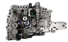 Rebuilt JF011E Valve Body W/New Solenoids 2007UP Nissan Altima 2.5L