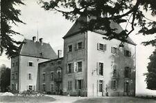 Carte RILLEUX Crepieux LA PAPE Centre d'Apprentissage Château de la Pape