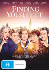 Finding Your Feet : NEW DVD