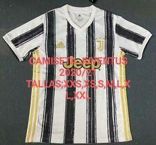 camiseta juventus 2020/21