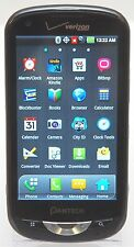 "Pantech ADR8995 VW Breakout Verizon LTE Cell Phone 4""Touchscreen Android MicroSD"