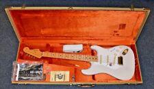 2007 Fender American Vintage '57 Reissue Stratocaster Guitar w/ Hard Case