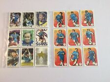 FUTERA CHELSEA 1999 COMPLETE BASE CARD SET 1-99 + C1-C9 TOTAL CARDS 108 MINT