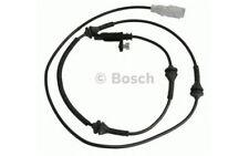 BOSCH Sensor ABS PEUGEOT 407 CITROEN C5 C6 0 986 594 522