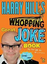 Harry Hill's Whopping Great Joke Book - 0571241816
