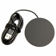 Genuine Nokia DT-601 Wireless QI Charging Plate Black for NokiaLumia Samsung HTC