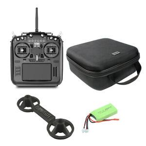 RadioKing TX18S/ Lite Hall Sensor Gimbals 2.4G 16CH RF System OpenTX Transmitter