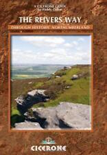 The Reivers Way (Cicerone Guida) di Dillon, Paddy Libro Tascabile 97818528449