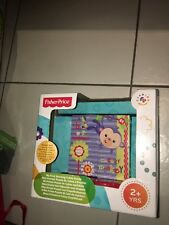 Fisher Price Stacking Cube Puzzle