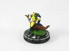 Heroclix Marvel 10th Anniversary Wolverine Skrull 022 Super Rare Chase No Card