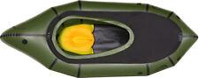 nortik TrekRaft with deck TrekRaft - The ultralight high-performance Packraft