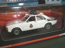 Vanguards 05511 - Ford Consul 3000 GT Lancashire Police - 1:43 Made in China