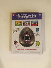 2020 Original Tamagotchi Virtual Reality Pet - Majestic Argyle - Gen 1 - Bandai