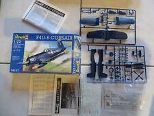 Revell 1:72 F4U-5 Corsair  Modellbau Flugzeugmodell Flugzeug 04143