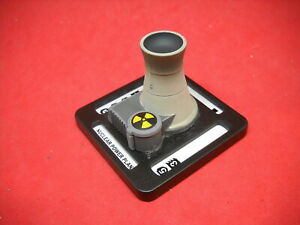 Monsterpocalypse: Building/Terrain: Nuclear Power Plant