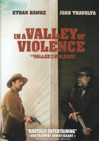 In A Valley of Violence (Bilingual) (Canadian  New DVD