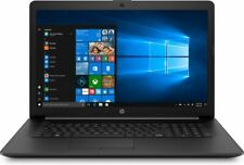 "17,3"" HP Office Notebook, Intel i5-1035G1, 8GB RAM, 256 GB SSD"