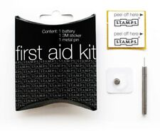 S.T.A.M.P.S. Uhr Stamps FIRST AID KIT Uhren Batterie - Original und NEU