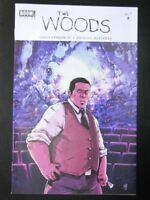 Boom! Comics: THE WOODS #7 # 24D33