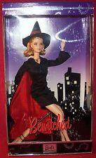 Mattel Elizabeth Montgomery Samantha BeWitched Barbie Collector Edition NRFB MIB