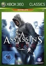 Xbox 360 figuras assassins creed 1 usado/muy buen estado