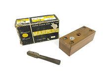 """Boxed Marples 3/4"""" Wood Screw Box & Tap"""