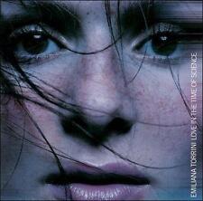 Torrini, Emiliana : Love in the Time of Science CD