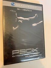 P90X Disc 07 X Stretch Replacement Dvd Tony Horton Beachbody Home Fitness 7 E26