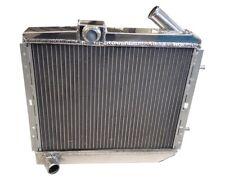 Aluminum Radiator For RENAULT 5 SUPER 5/R5 9/11 GT TURBO 1985-1991 Manual MT
