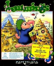LEMMINGS 1991 ORIGINAL PC GAME +1Clk Windows 10 8 7 Vista XP Install