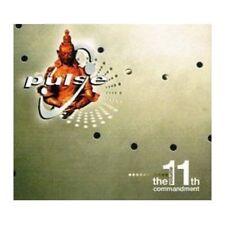 VA Pulse 11 - TARSIS THE DELTA PLANET BEN 2CD NEU OVP