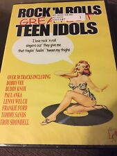 Rock N Rolls Greatest Teen Idols (DVD, 2007)